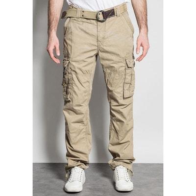 Pantalon cargo nike | La Redoute