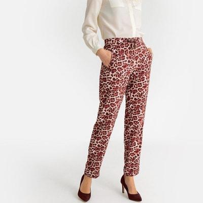 Pantalon slim femme Anne weyburn  4a06f35db10