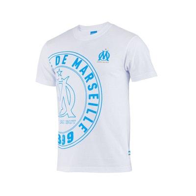 afd724306fae1 T-shirt OM Big Logo Blanc T-shirt OM Big Logo Blanc MADE IN