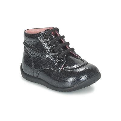 Kickers Solde Redoute Chaussures 3 La 16 En Fille Ans q77I4Yw