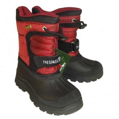 Boots neige enfant | La Redoute