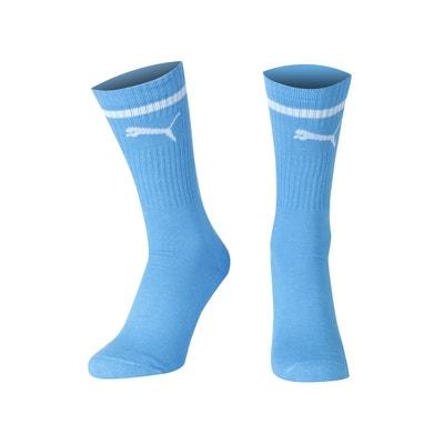 6ac9f7a9b158a Lot de 3 Paires de Chaussettes OM Bleu Lot de 3 Paires de Chaussettes OM  Bleu. MADE IN SPORT