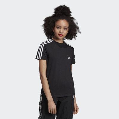 Tee shirt manche courte femme adidas Originals | La Redoute