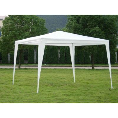 Tente blanche reception | La Redoute