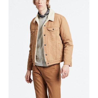 sélectionner pour plus récent en stock le dernier Veste beige homme | La Redoute