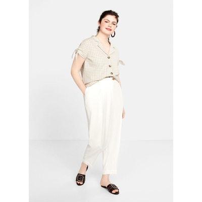 Vêtement femme ronde Castaluna (page 105) | La Redoute
