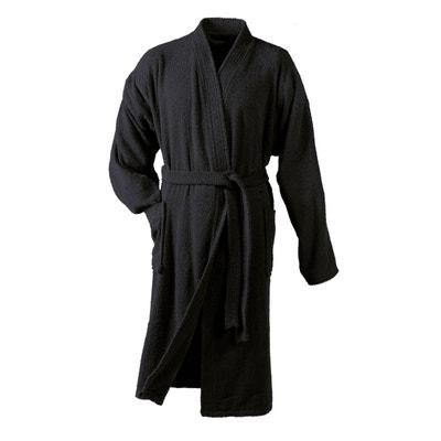 aed3f0de00 Peignoir Kimono sortie de bain Peignoir Kimono sortie de bain DOUCEUR  D'INTÉRIEUR