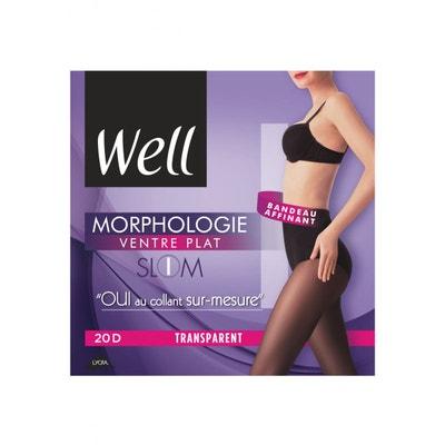 Well Morphologie Ventre Plat WELL b0e26be21a5