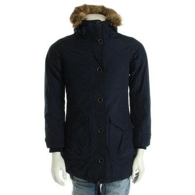 timberland femme manteau