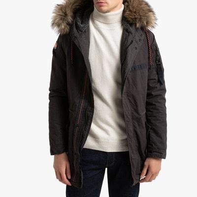 magasin en ligne c69c1 0c366 Parka homme SUPERDRY | La Redoute