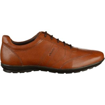 241dd53b959768 Chaussures de ville homme en solde Geox   La Redoute