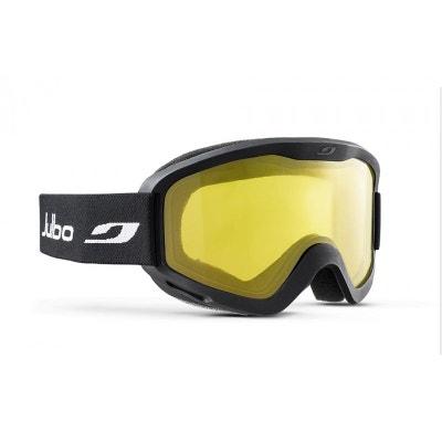4baaf90f9106da Masque de ski mixte JULBO Noir PLASMA OTG NOIR Spectron 1 JULBO