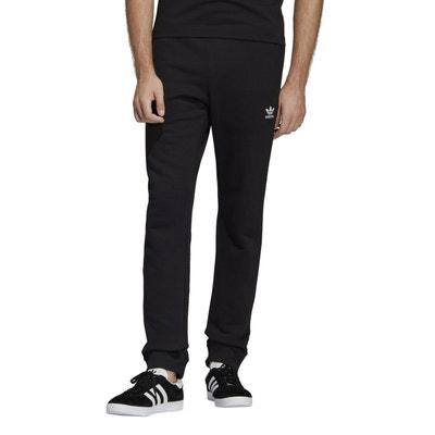 Vêtements homme adidas Originals Pantalon molleton 3S Homme Joggings & Survêtements GRISMARINE Vêtements homme 43AG7N6L6