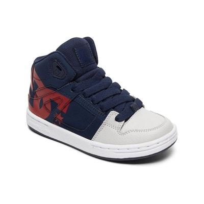 973966513890a Baskets garçon - Chaussures enfant 3-16 ans Dc shoes