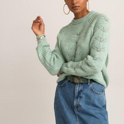 Pulls et gilets femme collection Automne Hiver 2020