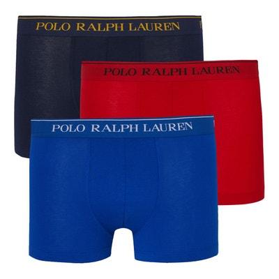 Mode homme Polo ralph lauren en solde   La Redoute 56f60683021