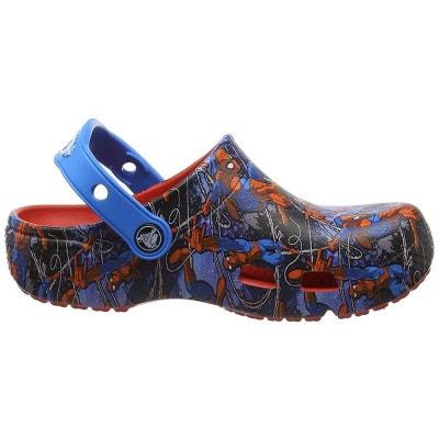 f8f767437257 sandales   nu-pieds caoutchouc CROCS