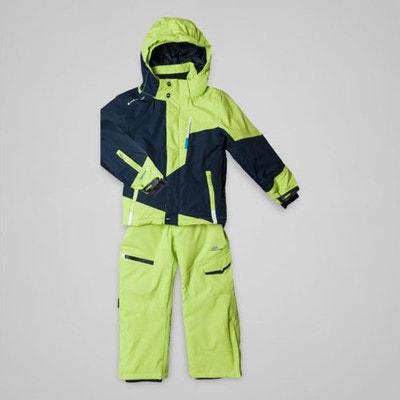 54592fe7e6e1b Combinaison de ski enfant, femme, homme en solde PEAK MOUNTAIN | La ...