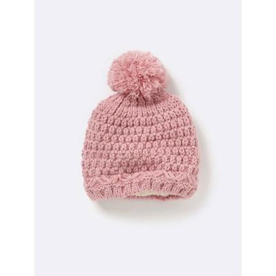 Accessoires bébé - Foulards, bonnets fille Cyrillus en solde   La ... 4aff60b4239