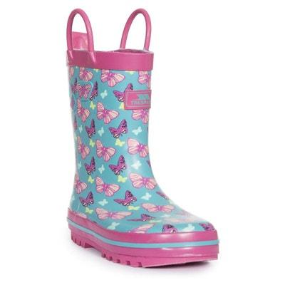 c8be3e8db4f02 BUTTERFLIE - bottes de pluie enfant - fille BUTTERFLIE - bottes de pluie  enfant - fille