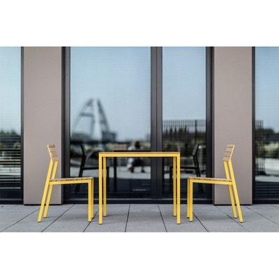 Chaise BalconLa Table Pour De Et Redoute Jardin VLqUGpjSzM