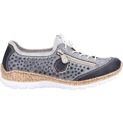 4d186e4e531784 Sneaker Imitation cuir Sneaker Imitation cuir RIEKER
