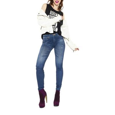Thermo Leggings Jeans Thermo Leggings Jeans COLLANTS LAUVE d2ee8fbc017
