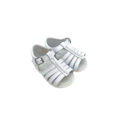 248081c54142b Chaussures semelle souple sandales ouvertes CEREMONIE Chaussures semelle  souple sandales ouvertes CEREMONIE C2BB