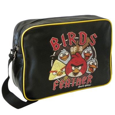 211741a77c Sac besace Angry Birds Sac besace Angry Birds ALPAC
