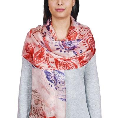 écharpe, foulard femme (page 24)   La Redoute 657783139d1
