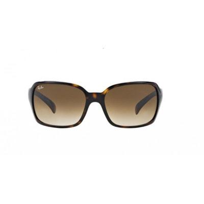 Lunettes de soleil pour femme RAY BAN Ecaille RB 4068 710 51 60 17 e65eccee6453