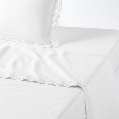 Lenzuola matrimoniali in offerta: misure e prezzi | La Redoute