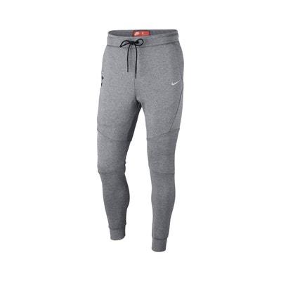 Pantalon Tottenham Nike Tech Fleece Gris Pantalon Tottenham Nike Tech Fleece  Gris NIKE 73e5a8fcbdc