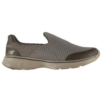 4520b025b48 Chaussures de sport à enfiler respirant Chaussures de sport à enfiler  respirant SKECHERS