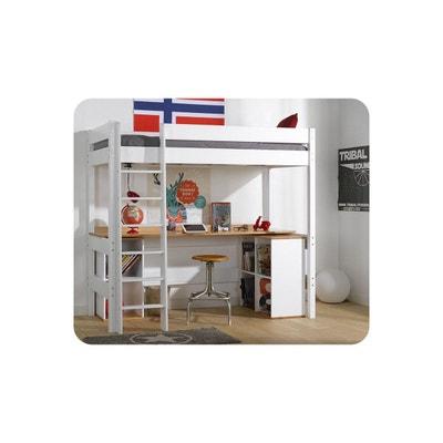 Lit mezzanine, superposé | La Redoute
