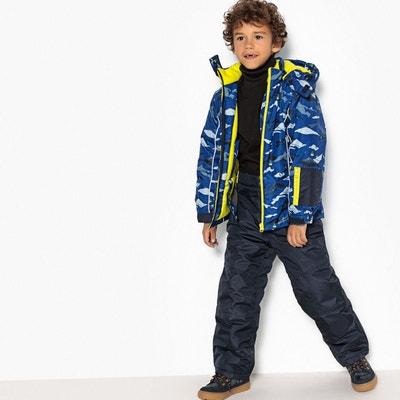 0a1840e28d51c Combinaison de ski enfant, femme, homme en solde | La Redoute