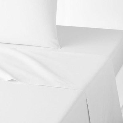 Drap blanc coton | La Redoute