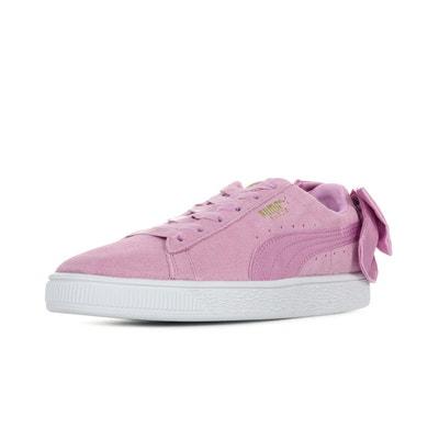 la redoute chaussure puma viloet