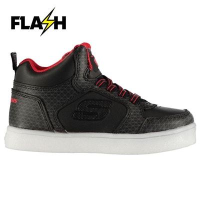 Enfant Garçon Chaussures SkechersLa 16 Ans Redoute Baskets 3 rdCeWBxo