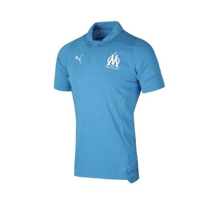 00f591eeb62ae3 Polo OM Casual Bleu Polo OM Casual Bleu PUMA