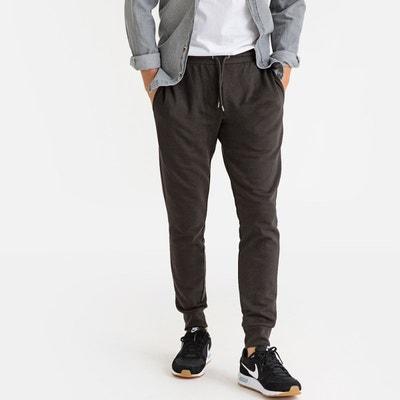 46b34c2810 Pantalon de jogging taille élastiquée LA REDOUTE COLLECTIONS