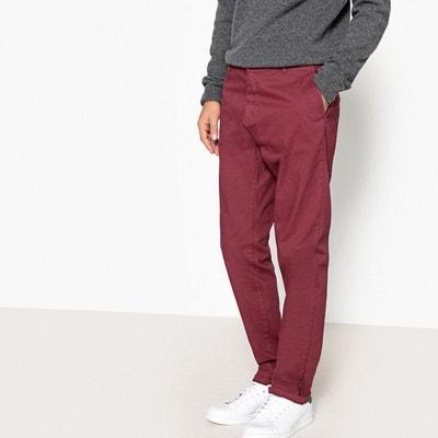 a18c1a9d10c9c Pantalon rouge homme | La Redoute