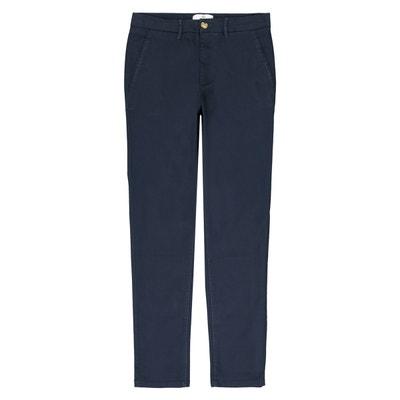 Pantalon Pantalon MarineLa Redoute Pantalon MarineLa MarineLa Bleu Bleu Bleu Redoute Pantalon Redoute P0Onkw