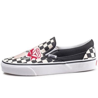 f8ca22a8ac Chaussures Vans femme