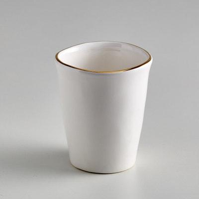 Confezione da 4 tazze in ceramica, Catalpa Confezione da 4 tazze in ceramica, Catalpa AM.PM