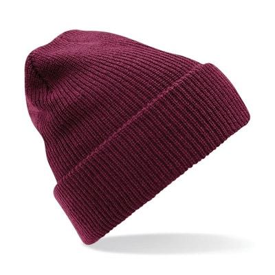 Bonnet d hiver uni HERITAGE Bonnet d hiver uni HERITAGE BEECHFIELD 26bc866a385