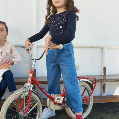 più foto 4db7d eafc3 Pantaloni Bambina e Ragazza   La Redoute