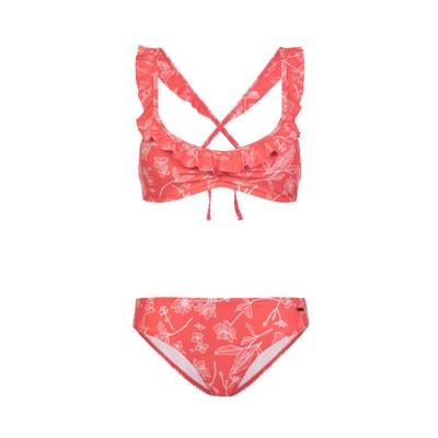 size 7 wholesale outlet meet Maillot de bain 2 pieces femme rouge   La Redoute