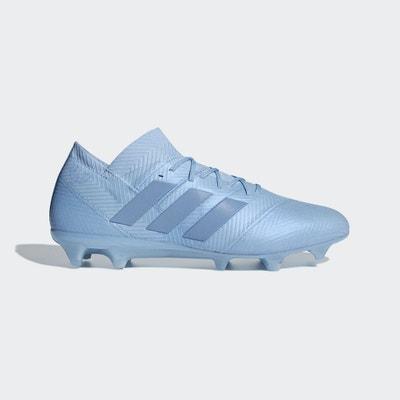 check out 174a5 1ce8f Chaussure Nemeziz Messi 18.1 Terrain souple adidas Performance