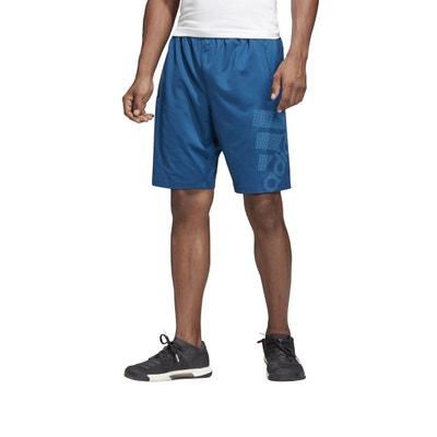 97c3c1cce1625 Short deportivo con logotipo lateral y cintura elástica adidas Performance